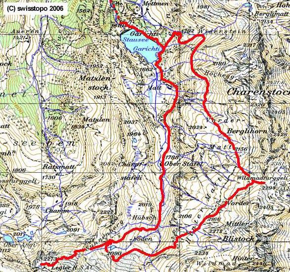 Alpenpässe Karte.Alpenpässe Bergpässe Glarus