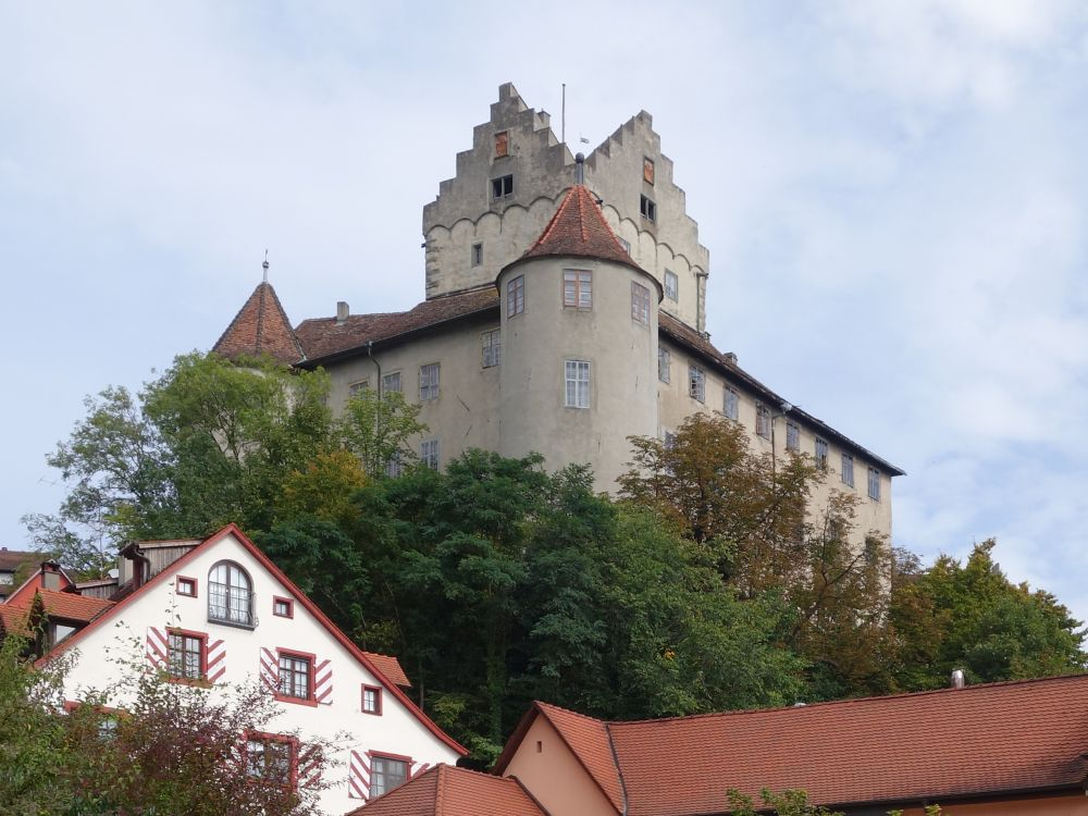 Meersburg - Hagnau